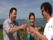 British Columbia Wine Tasting & Tours