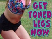 Yoga to Tone Your Legs : Yoboho Fitness