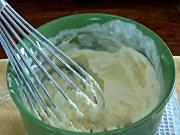 Homemade Sour Cream in Minutes