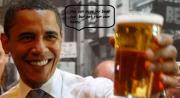 White House beer is a success already. Did you try it?