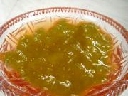 Pear Marmalade