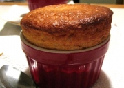 Jellied Coffee Souffle