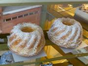 Butter Cream Pound Cake