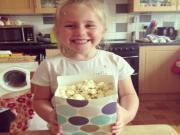 Snowball Popcorn