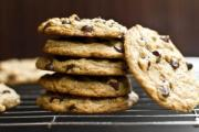 Ghirardelli Chocolate Chip Cookies