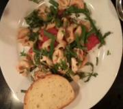 Tasty Tortellini with Green Beans and Tomatoes