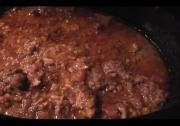 Spaghetti Sauce In Crockpot