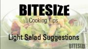 Tips For Light Salad