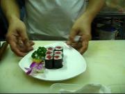 Japanese Tekka Maki