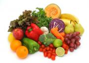 Fresh fruits and vegetables should be included in Rheumatoid arthritis diet plan