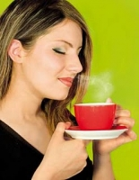 Drink hot coffee or tea and reduce risk of MRSA.