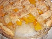 Tips to Make Old Fashioned Peach Cobbler at Home
