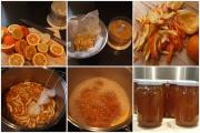 How to make orange marmalade nice and thick