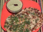 Uthappam - South Indian Breakfast