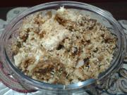 Chicken Yakhni Pulao