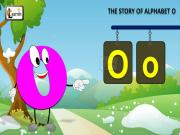 The O Song | Letter O Song | Story of Letter O | ABC Songs