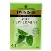 Peppermint tea for weight loss - easy and effective