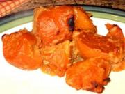 Orange-Glazed Sweet Potatoes