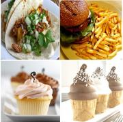 Houston Street Food Delights