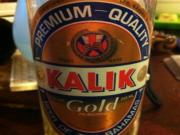 Kalik Gold Beer Review - One of The BEST BEERS in The WORLD