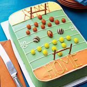 Superbowl recipe ideas are fun to cook, bake and eat