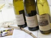 2011 Jordan Chardonnay Video Tasting Note by Winemaker Rob Davis of Jordan Winery
