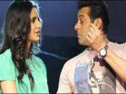 Salman Khan Ignores Ex Girlfriend Katrina Kaif