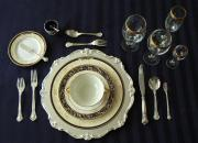 Tips for Table Setting