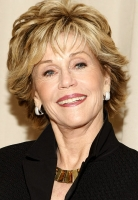 Jane Fonda Workout is name of the series of workout dvds released by Jane Fonda