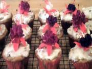 Hummingbird Cupcakes: Cupcake Show #1