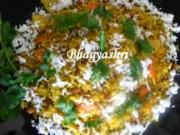Light and Healthy Poha