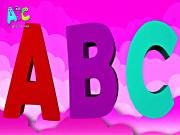 English Alphabet Song For Children | Alphabet Songs For Children