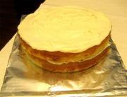 Moss Rose Cake