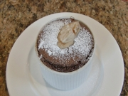 Chocolate Souffle