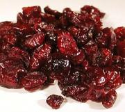 Craisins are excellent diet food as long as they are not sugar coated