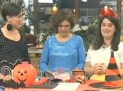 Funny Ideas for Halloween Party