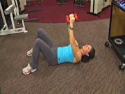 Total Body Workout - Part 2