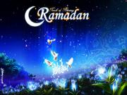Enjoy The Beautiful Month With A Classic Ramadan Menu!