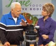 Live Longer Live Better with Jay Kordich