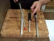 Knife Sharpening Basics- Part 1