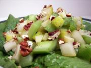 Top 5 Autumn Salad Ideas - Celery and Pear