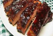 Speedy Spicy Spareribs