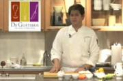 Chef Lawrence Talks about Himself