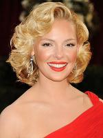 Katherine Heigl's Diet