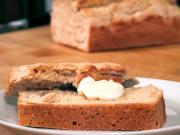 Shiner Bock Beer Bread