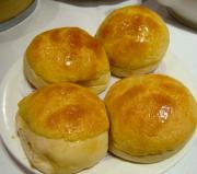 Moravian Love Feast Buns
