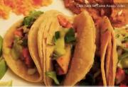 Tasty Tacos Al Pastor