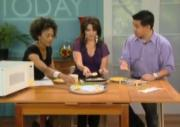 Frozen Food Master on My Carolina Today Show