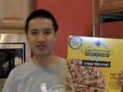Freezerburns Returns: California Pizza Kitchen BBQ Chicken Pizza Video Review
