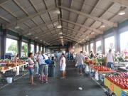 About Raleigh Farmer'S Market